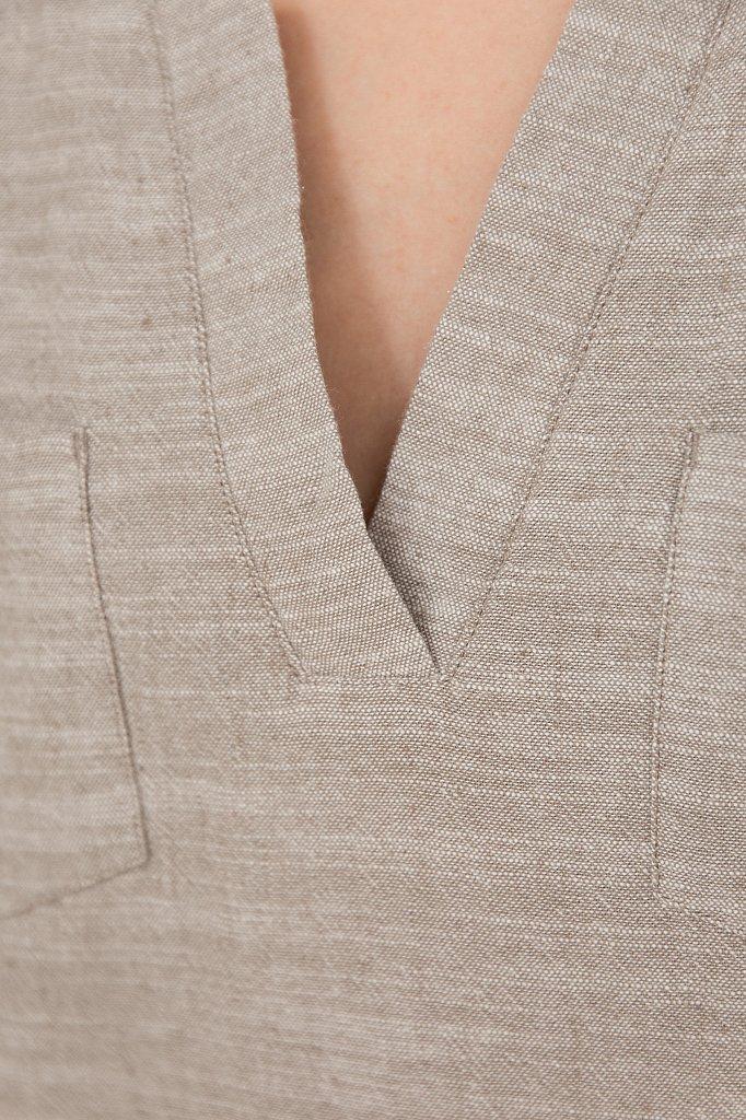 Платье женское, Модель S20-11020, Фото №5