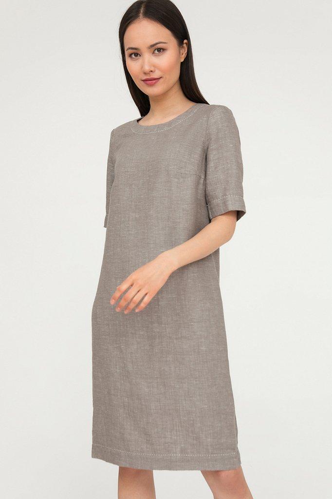 Платье женское, Модель S20-11033, Фото №3