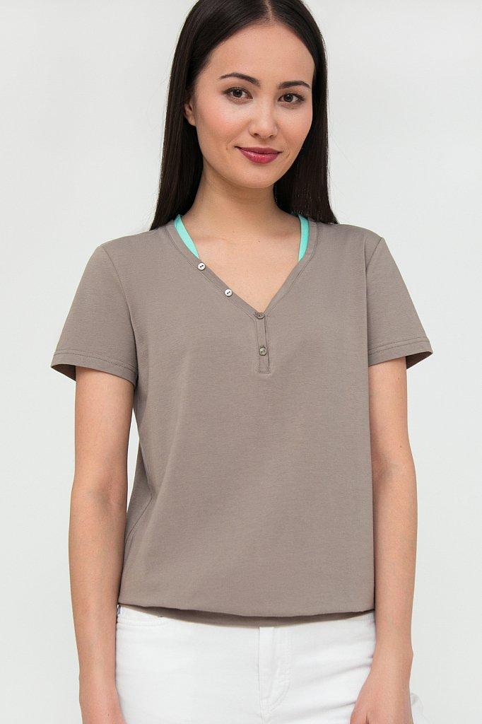 Блузка женская, Модель S20-11055, Фото №3