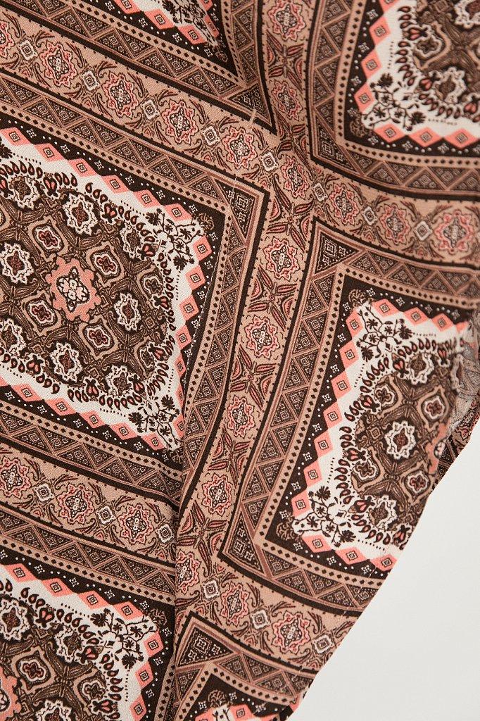 Блузка женская, Модель S20-12006, Фото №4