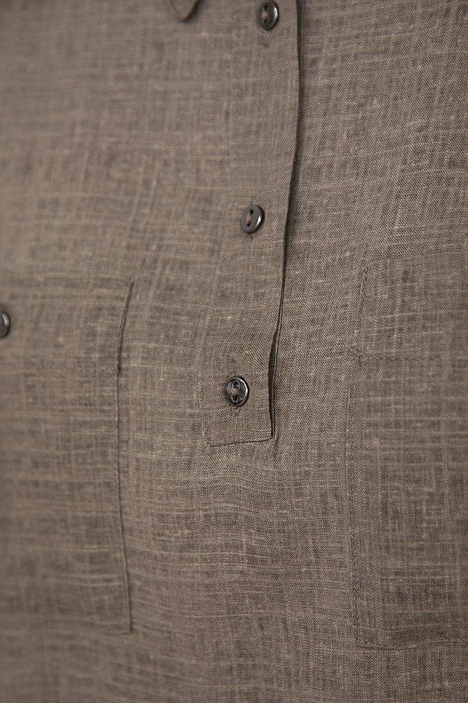 Блузка женская, Модель S20-12011, Фото №6