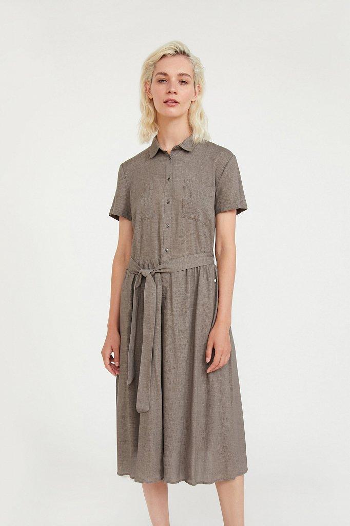 Платье женское, Модель S20-12012, Фото №2