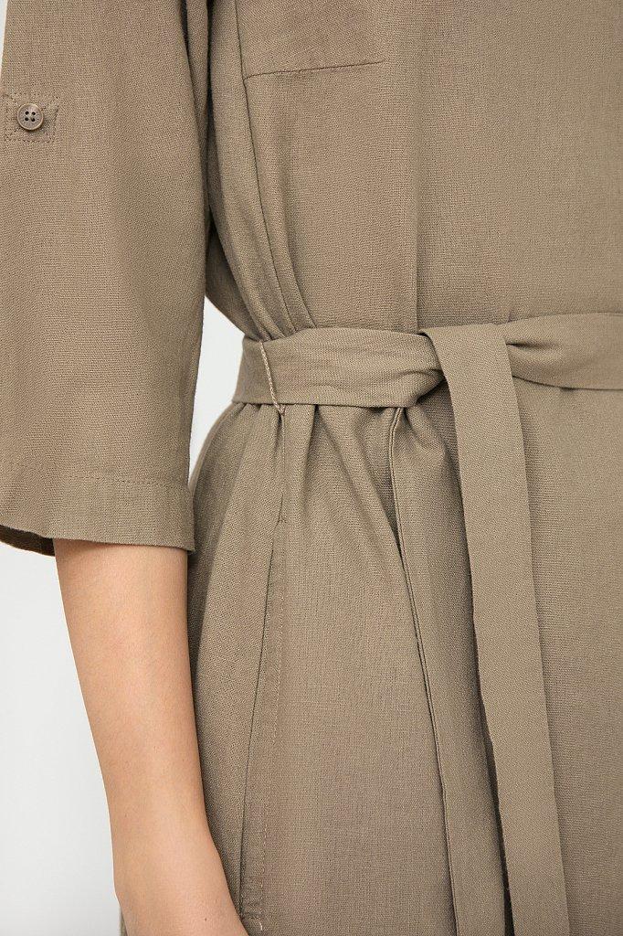 Платье женское, Модель S20-12027, Фото №5