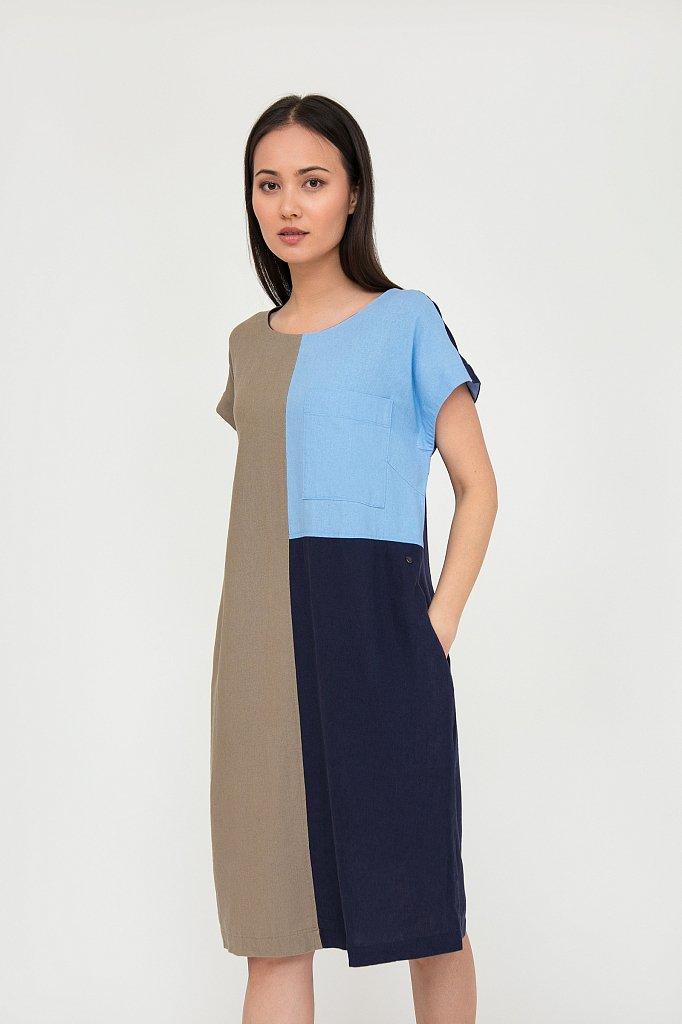 Платье женское, Модель S20-12042, Фото №1