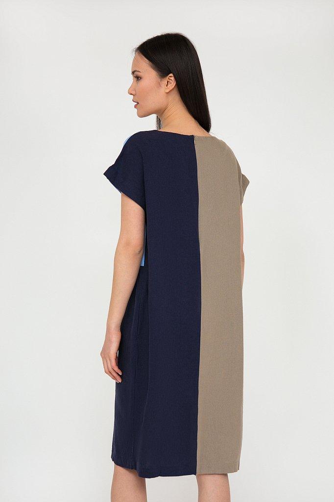 Платье женское, Модель S20-12042, Фото №4