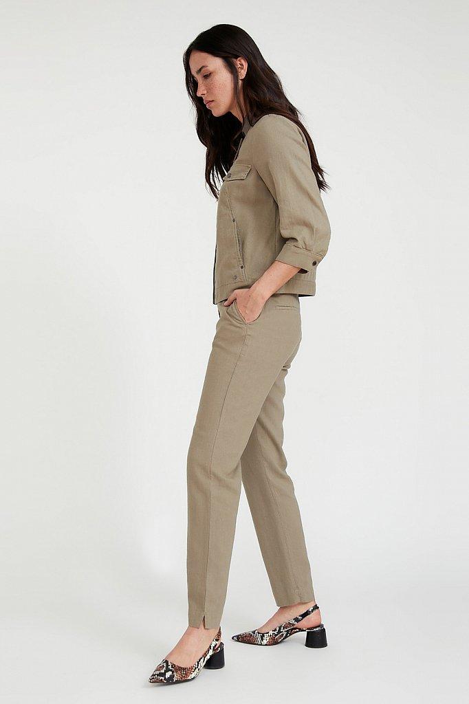 Брюки женские, Модель S20-12045, Фото №1