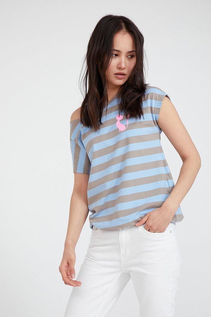 Блузка женская, Модель S20-140109, Фото №1