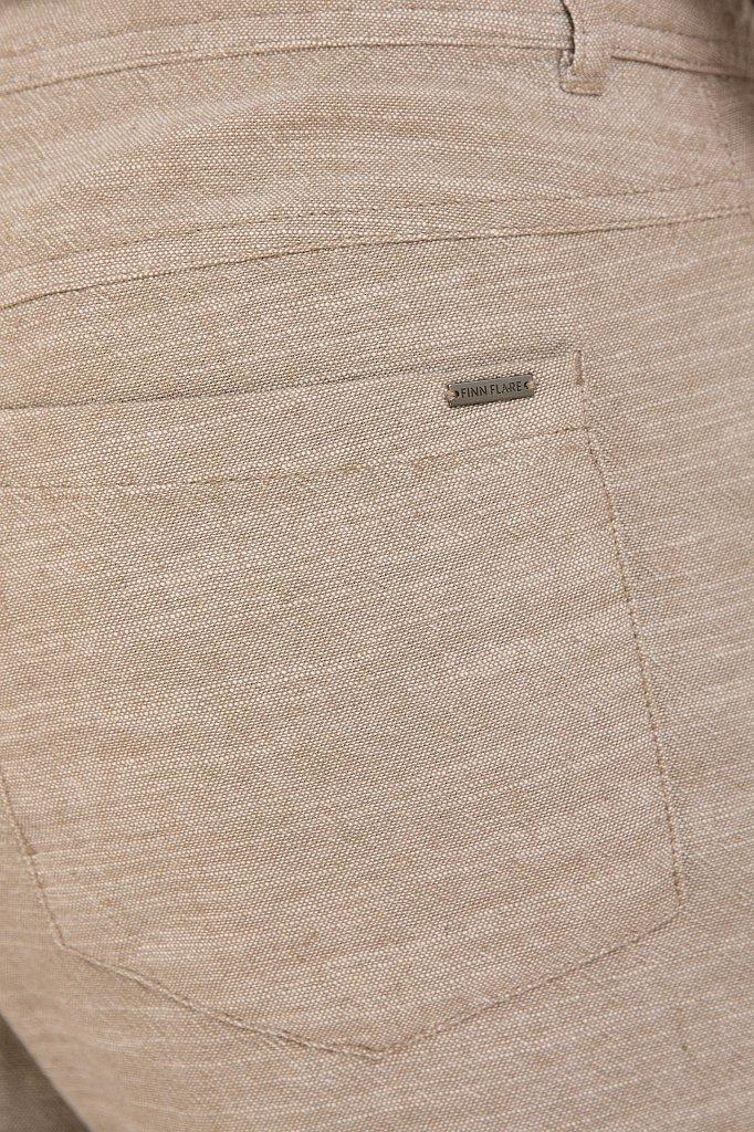 Брюки мужские, Модель S20-21003, Фото №4