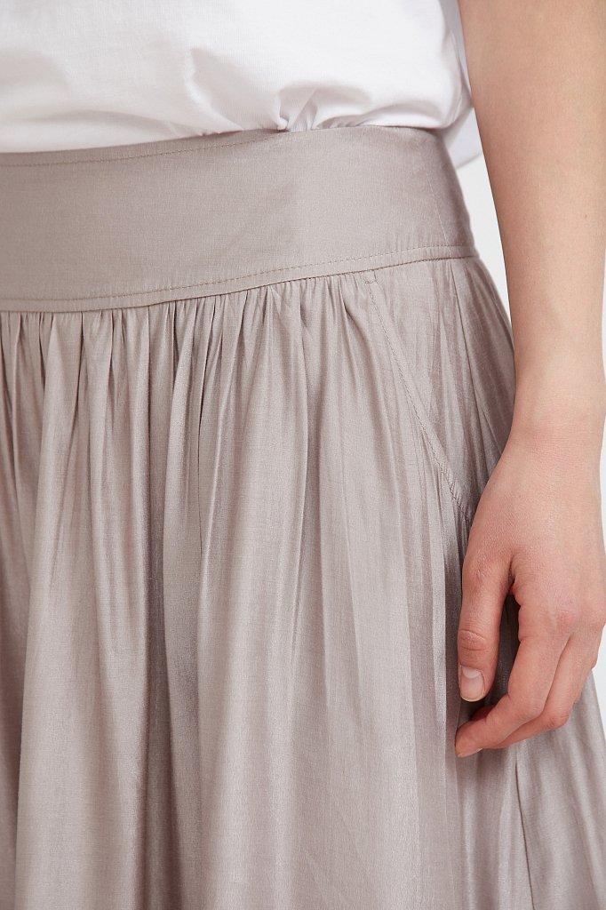 Юбка женская, Модель S20-110100, Фото №5