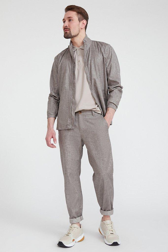 Куртка мужская, Модель S20-22004, Фото №2