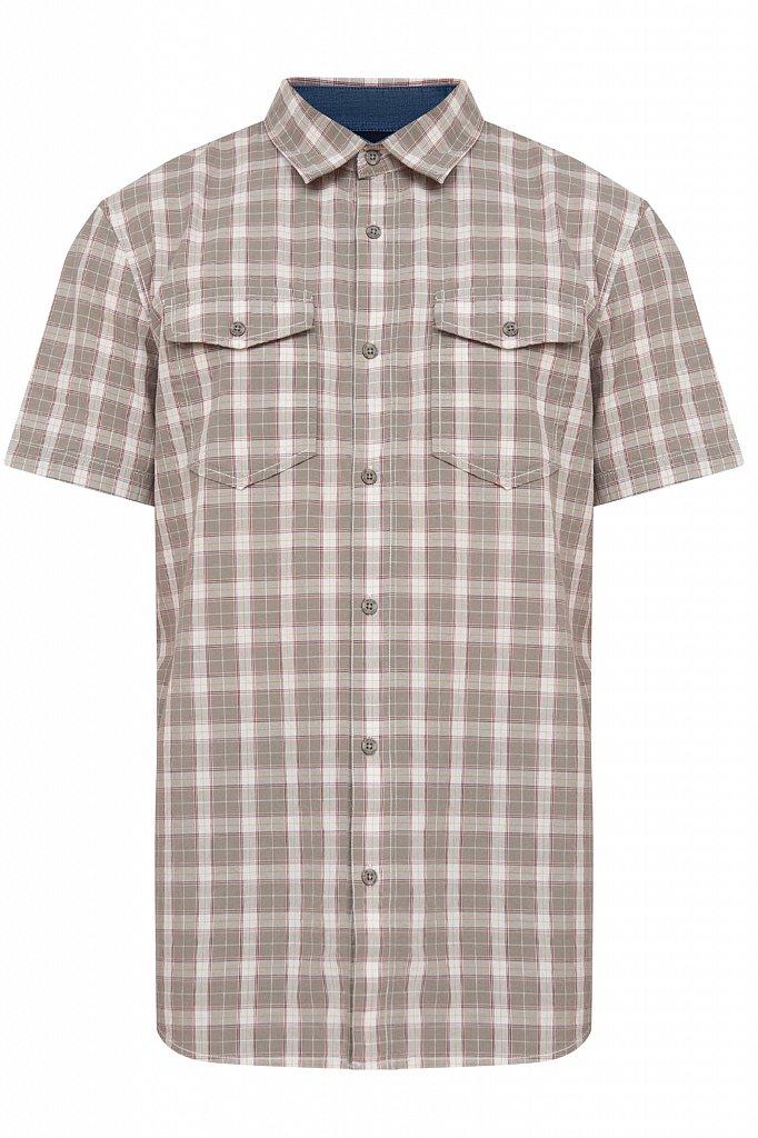 Рубашка мужская, Модель S20-22022, Фото №6