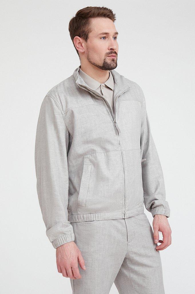 Куртка мужская, Модель S20-24004, Фото №1