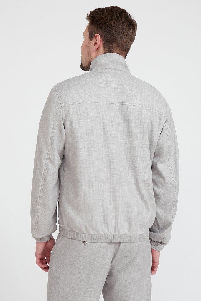 Куртка мужская, Модель S20-24004, Фото №4