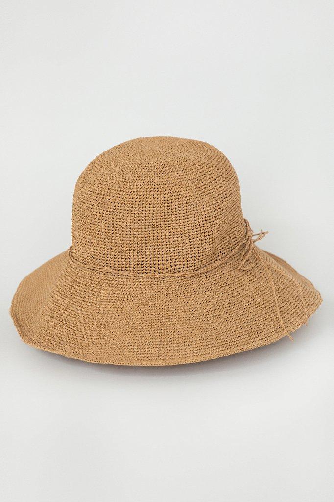 Шляпа женская, Модель S20-11402, Фото №1
