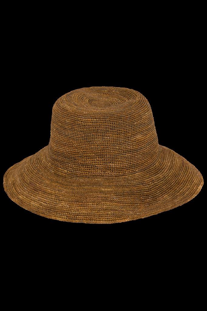 Шляпа женская, Модель S20-11405, Фото №1