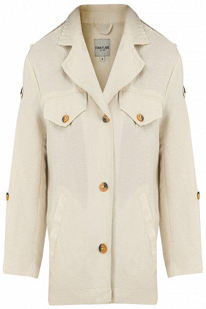 Куртка женская, Модель S20-12000, Фото №8