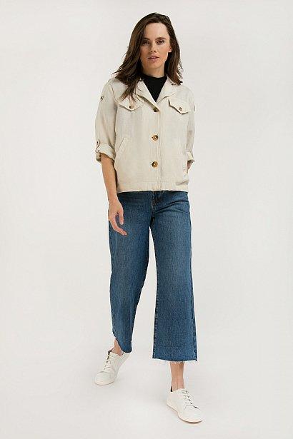 Куртка женская, Модель S20-12000, Фото №3