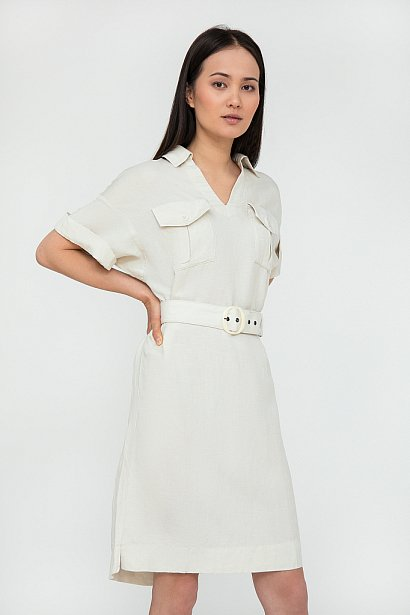 Платье женское, Модель S20-12002, Фото №3
