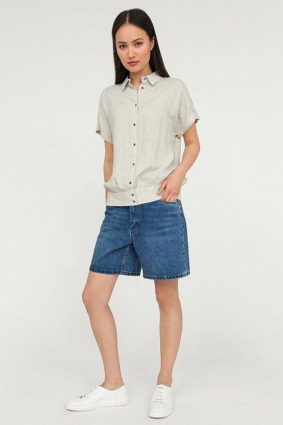Блузка женская, Модель S20-12010, Фото №1
