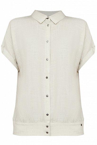 Блузка женская, Модель S20-12010, Фото №6