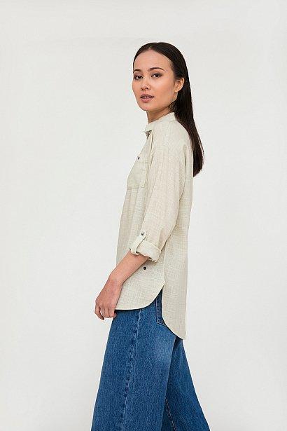 Блузка женская, Модель S20-12011, Фото №4