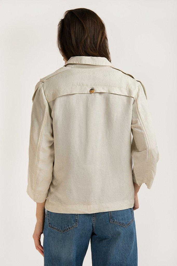 Куртка женская, Модель S20-12000, Фото №6