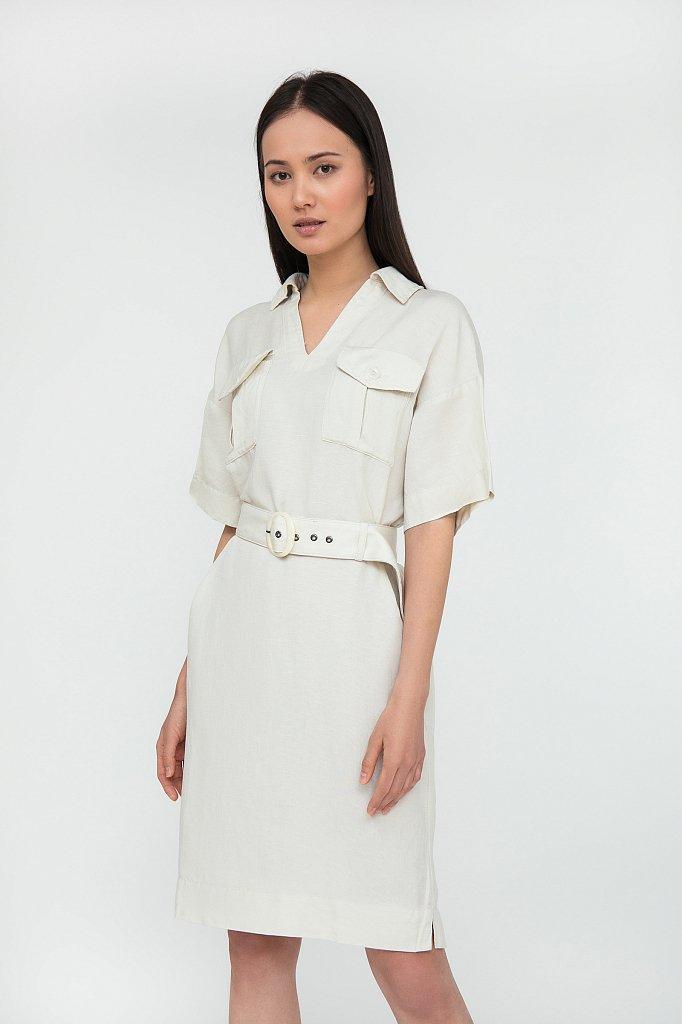 Платье женское, Модель S20-12002, Фото №1