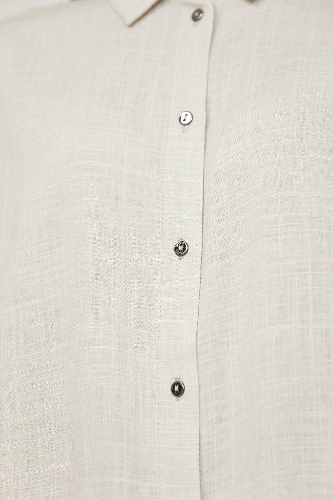 Блузка женская, Модель S20-12010, Фото №5