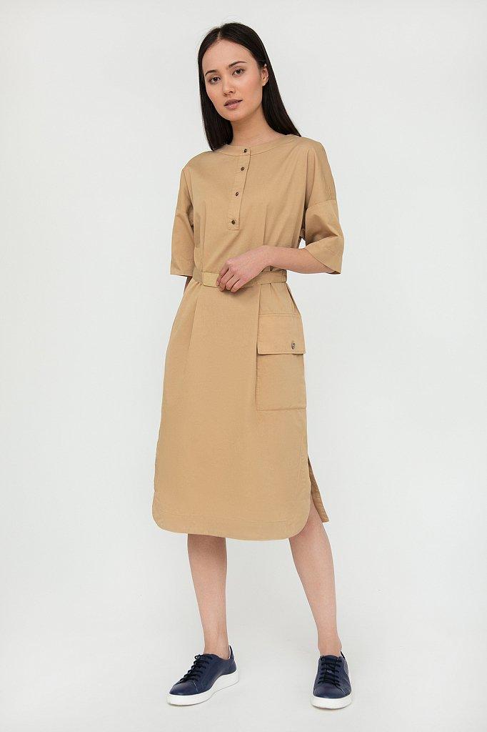 Платье женское, Модель S20-12017, Фото №2