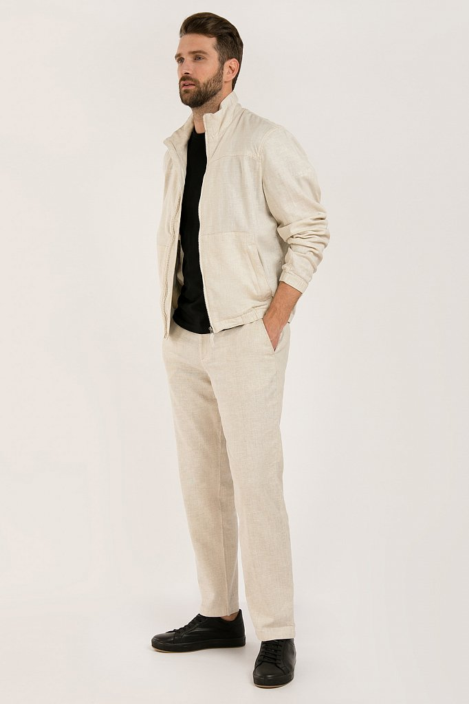 Куртка мужская, Модель S20-24004, Фото №2