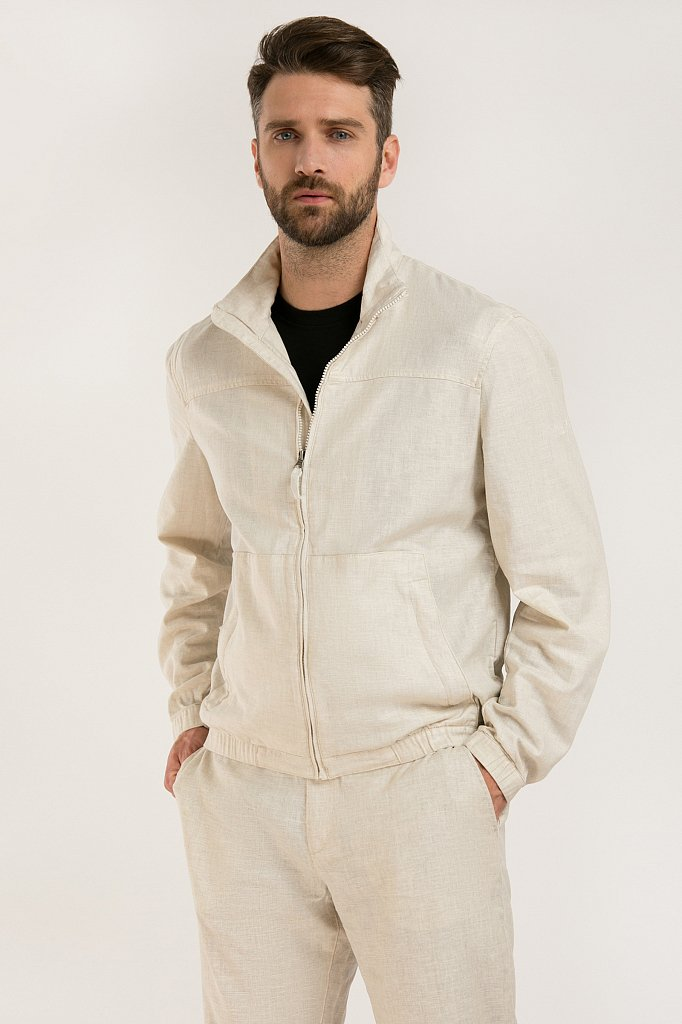 Куртка мужская, Модель S20-24004, Фото №3