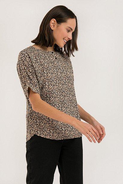 Блузка женская, Модель S20-120102, Фото №3
