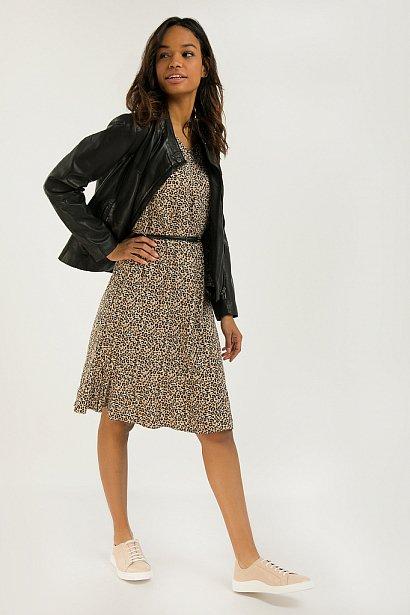 Платье женское, Модель S20-12099, Фото №2
