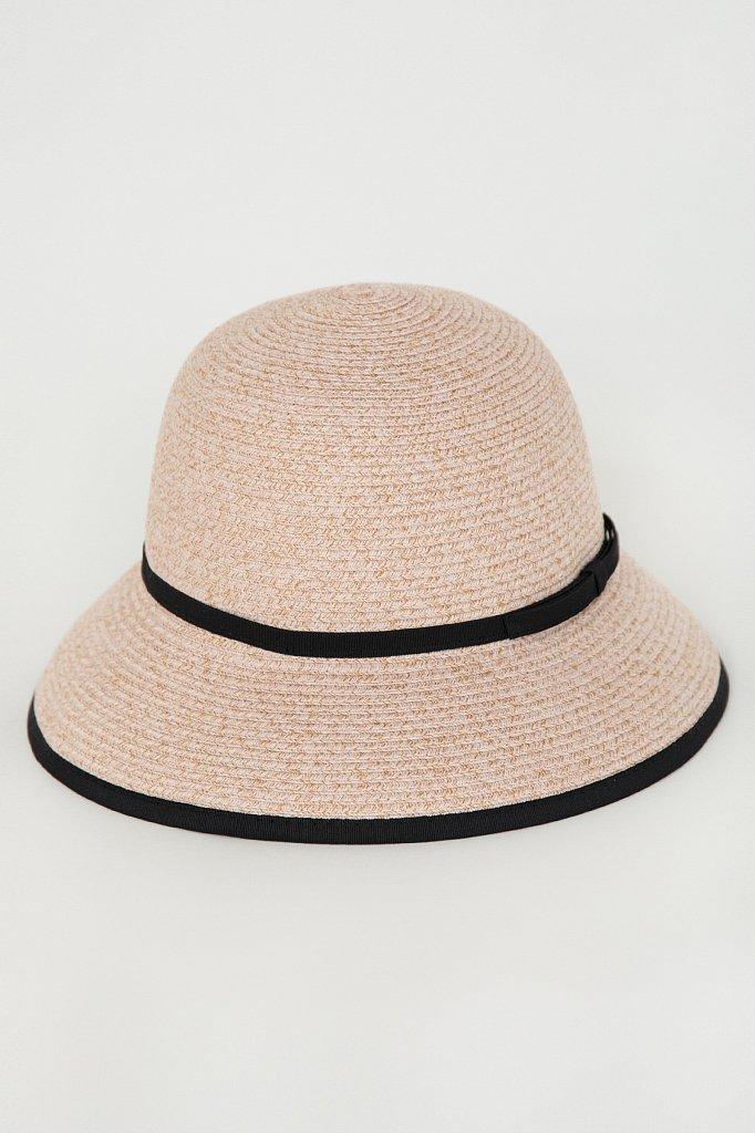 Шляпа женская, Модель S20-11408, Фото №1