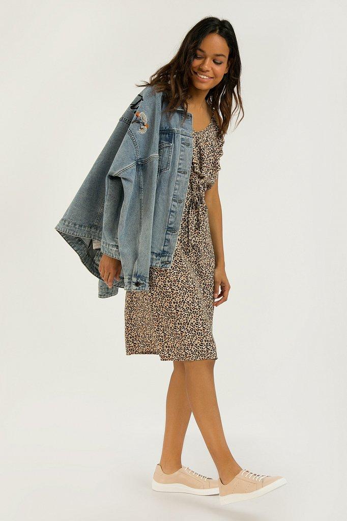Платье женское, Модель S20-12097, Фото №2