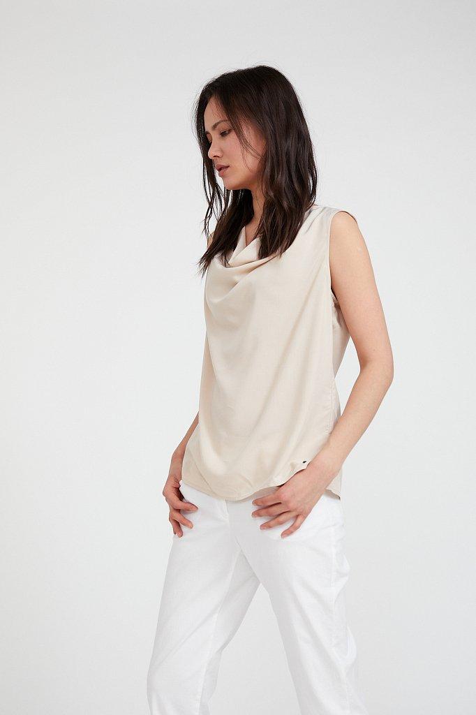 Блузка женская, Модель S20-14015, Фото №3