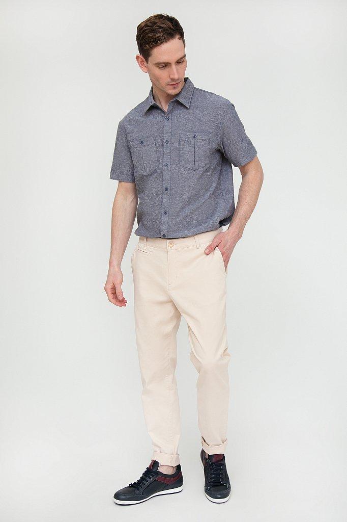 Брюки мужские, Модель S20-42030, Фото №1