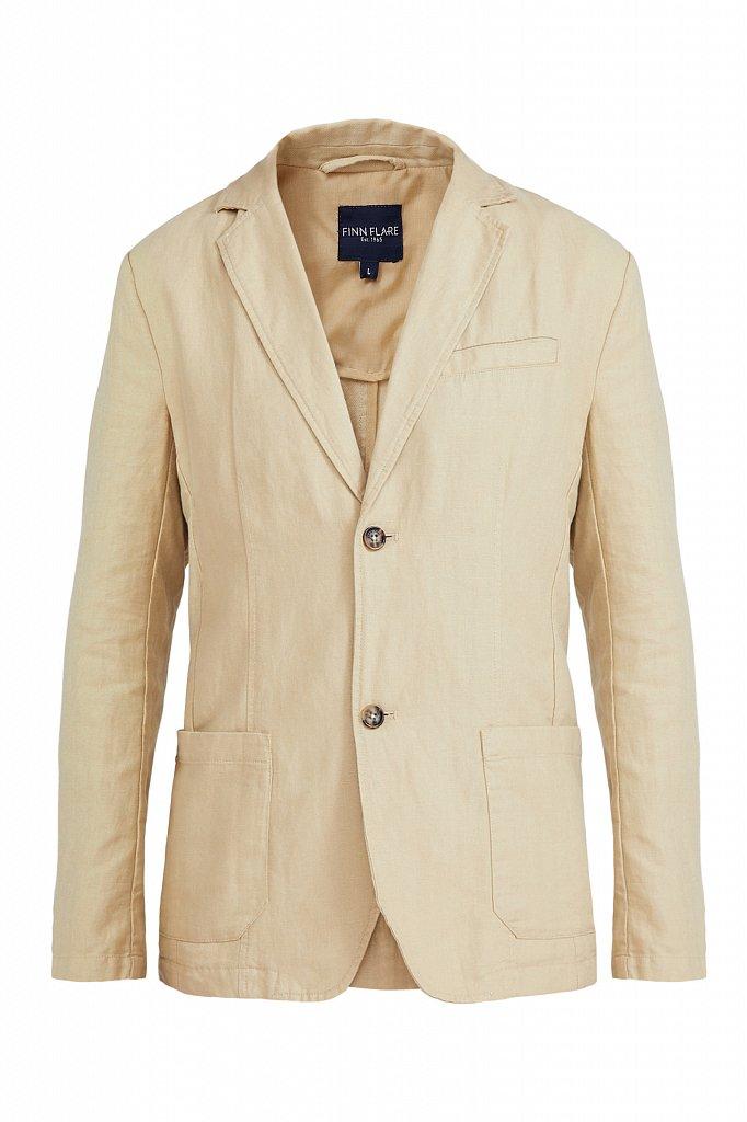 Пиджак мужской, Модель S20-21004, Фото №6