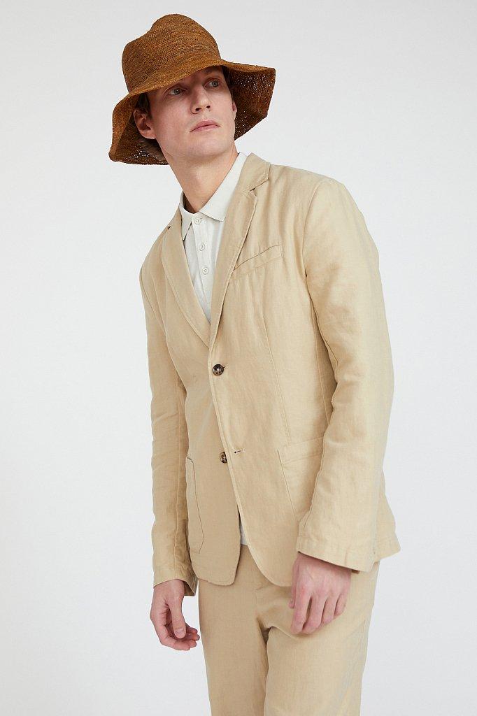 Пиджак мужской, Модель S20-21004, Фото №3