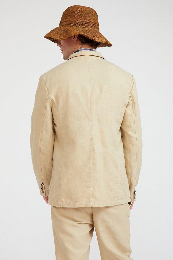 Пиджак мужской, Модель S20-21004, Фото №4