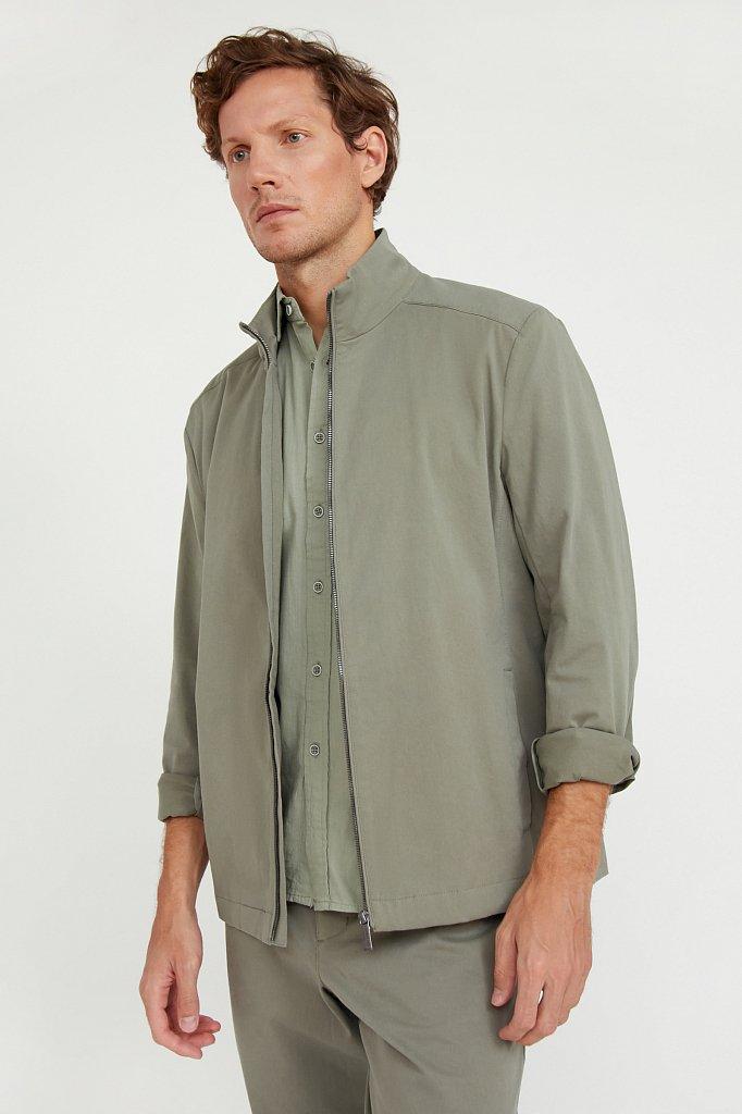 Куртка мужская, Модель S20-21000, Фото №1