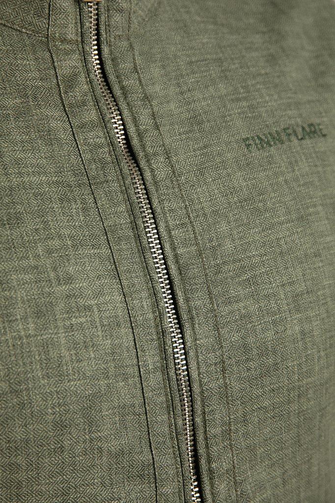 Куртка мужская, Модель S20-22004, Фото №7