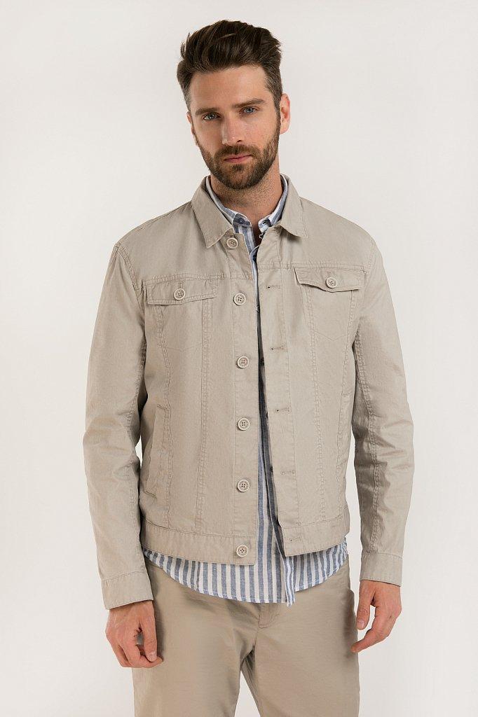 Куртка мужская, Модель S20-22008, Фото №2