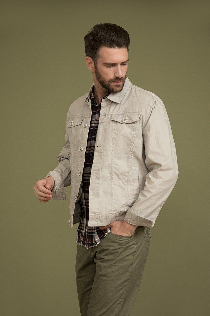 Куртка мужская, Модель S20-22008, Фото №3