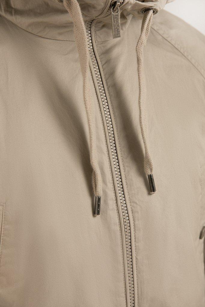 Куртка мужская, Модель S20-42003, Фото №4