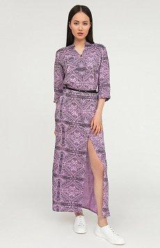 Платье женское, Модель S20-120110, Фото №2