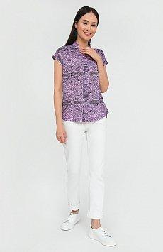 Блузка женская, Модель S20-12081, Фото №2
