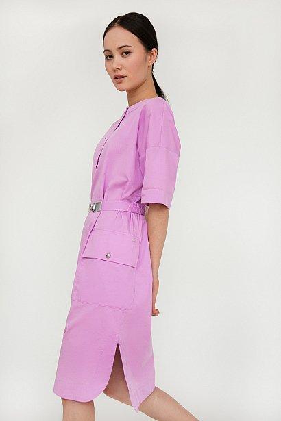 Платье женское, Модель S20-12017, Фото №3