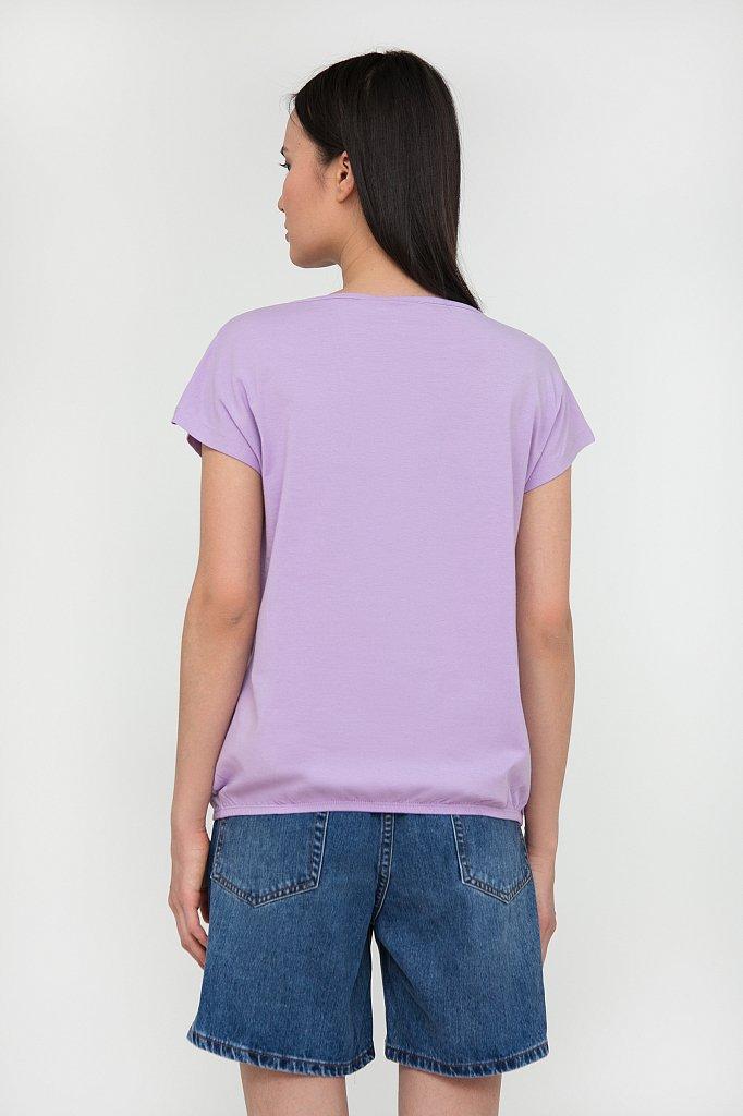 Блузка женская, Модель S20-11095, Фото №4