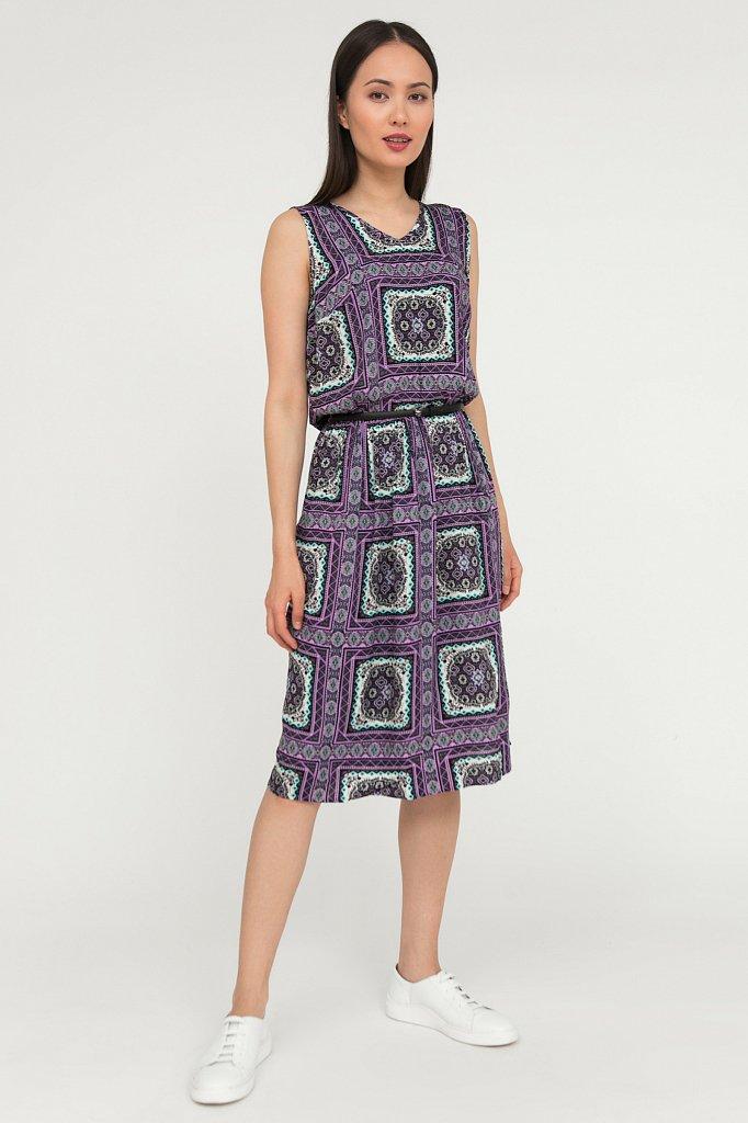 Платье женское, Модель S20-12007, Фото №2